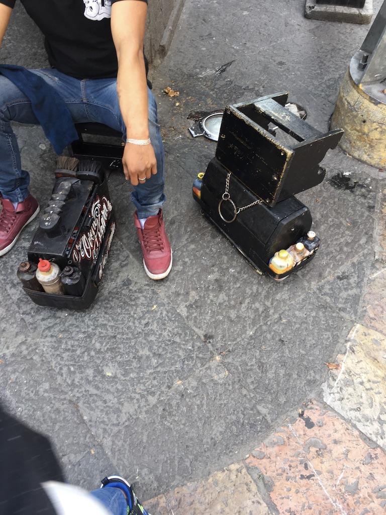 kit de trabajo para bolero, Leon, GTO, MX